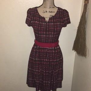 Dress, vintage, pinup, classy, holiday,